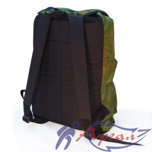 Дублированная спинка рюкзака Геолог