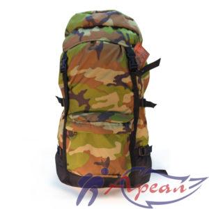 Рюкзак для охоты и рыбалки от компании Ареал плюс