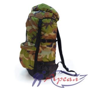 Походный рюкзак от компании Ареал плюс
