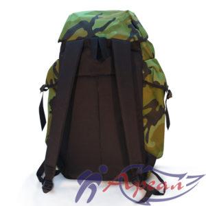 "Укрепленная спинка рюкзака ""Таежный"""