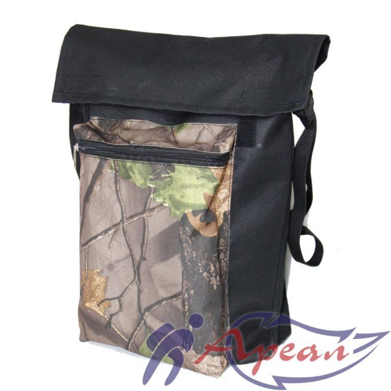 сумка рыбака. нищенка
