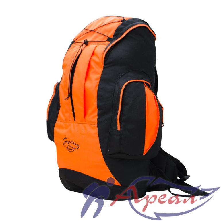 Рюкзак среднего объема для непродолжительных путешествий