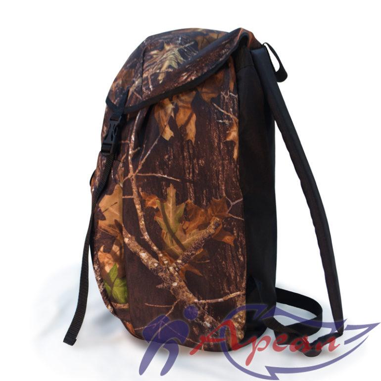 Дачный рюкзак от компании Ареал плюс