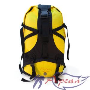 Небольшой рюкзак с двумя отделениями от компании Ареал Плюс