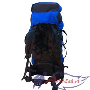 """Спинка рюкзака """"Пилигрим"""" с регулируемой высотой"""