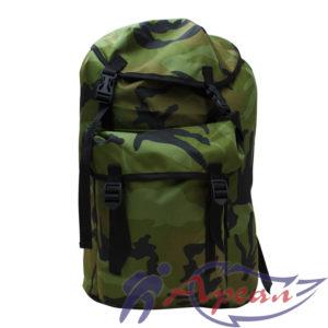"Фаасдный карман рюкзака ""Прогулочный"""