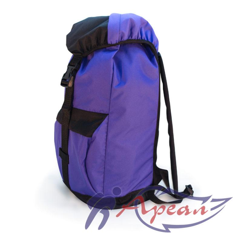 Дачный рюкзак с укрепленной спинкой от компании Ареал Плюс