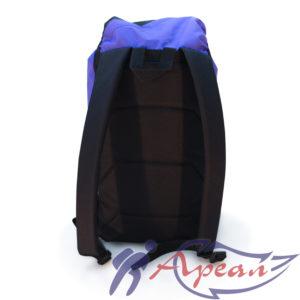 Дублированная спинка рюкзака Путник