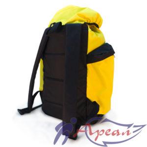 """Рюкзак """"Путник2"""" небольшого объема для дачников. охотников и рыбаков"""