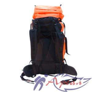 Спинка рюкзака Таганай-70 дублированная ППЭ
