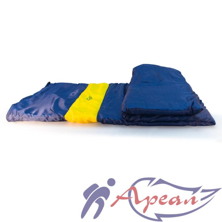 дешевый спальный мешок на лето