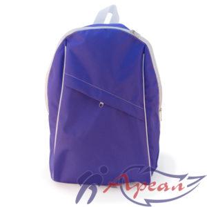 """Детский рюкзак """"Сцена"""" с фасадным карманом на молнии"""