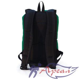 Дублированная спинка рюкзака Гном