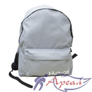 Легкий рюкзак с вместительным фасадным карманом