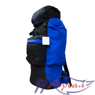 """80-литровый туристический рюкзак """"Клондайк-К"""""""