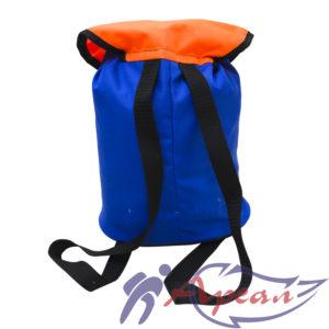 Спинка торбы